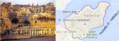 Visit Malta Visit Valletta