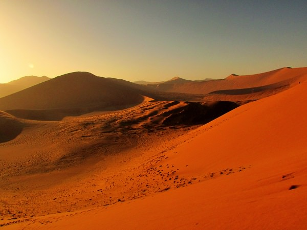 travel to namibia namib desert