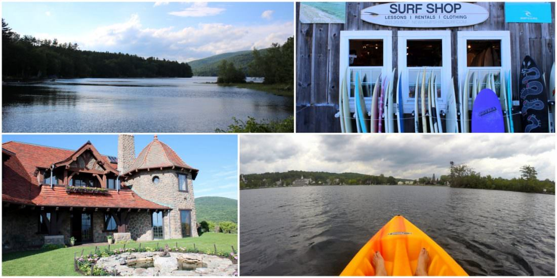 guide to spending summer in new hampshire