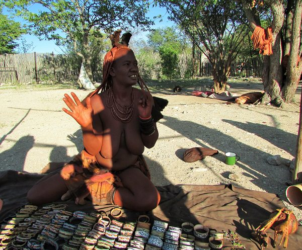 himba people of namibia travel namibia