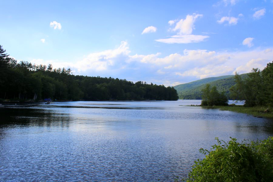 lakes in new hampshire