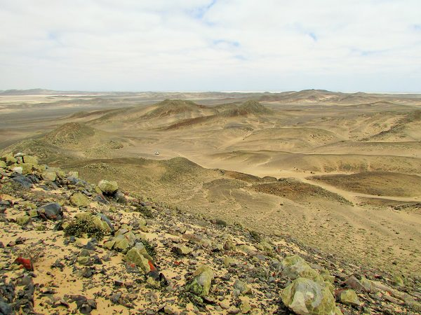 travel to namibia what to do