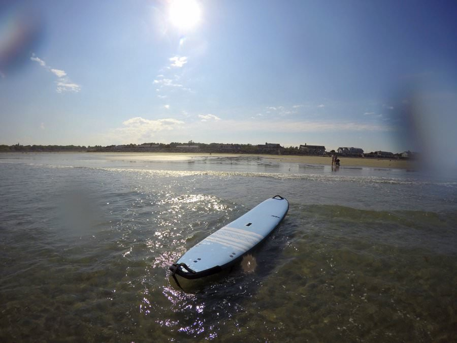 surfing in portsmouth new hampshire