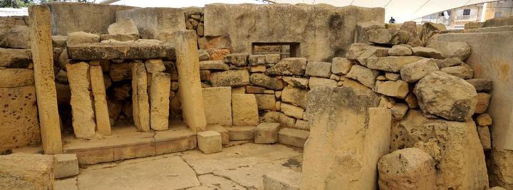 tarxien ruins travel to malta