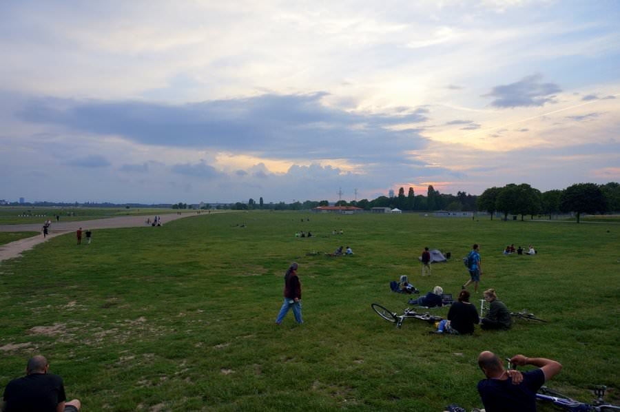 cool things to do in berlin tempelhof park berlin