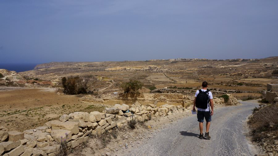travel go gozo island