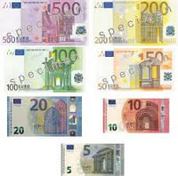 visit malta euro note