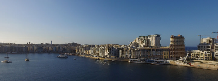 what is the cost of being a digital nomad in malta