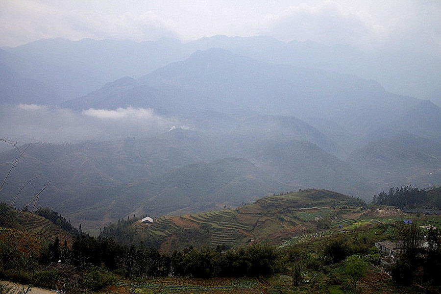 travel to Sapa Vietnam