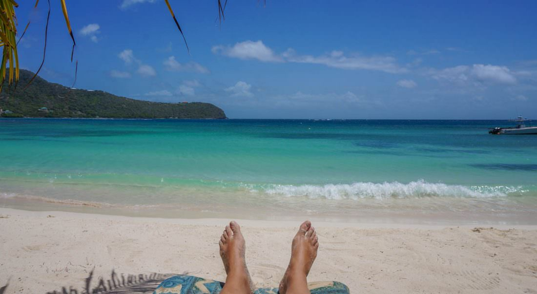Travel St.Vincent & The Grenadines