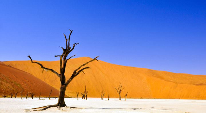 mini guide to travelling in namibia