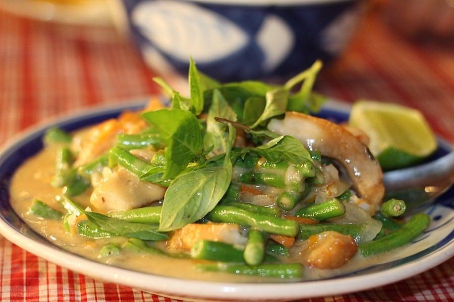 angkor temples, food, cambodia