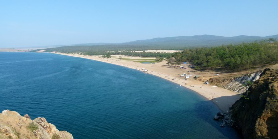travel to lake baikal olkhon island