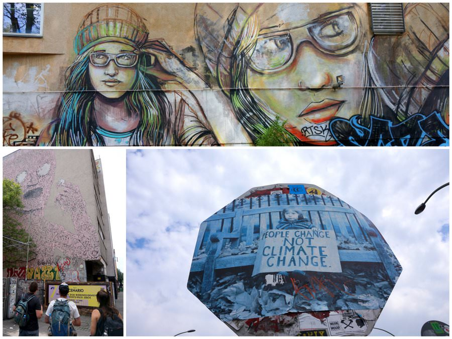 street art cool things to do in berlin germany