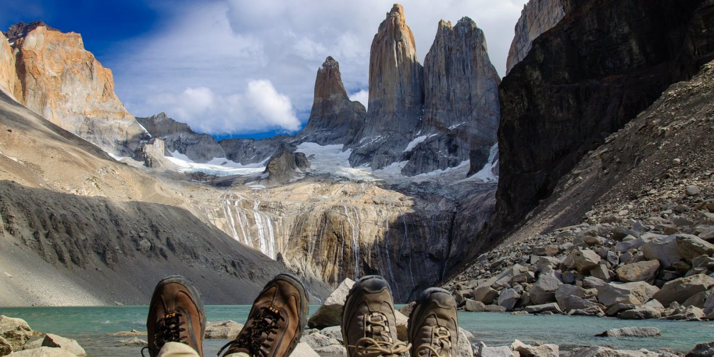 Win An Adventure Packed Trip To Patagonia Chile Goats
