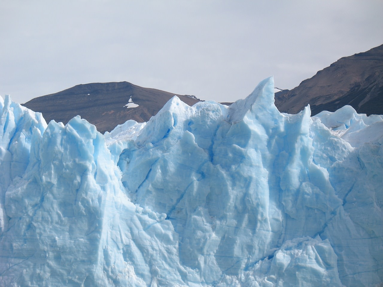 Highlight of Latin America Glacier Park Argentina