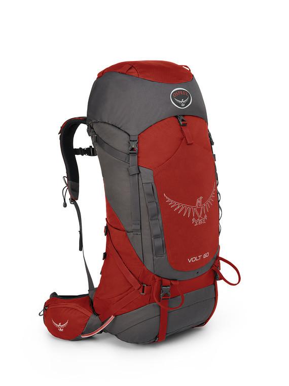 choosing a backpack osprey backpack top loader