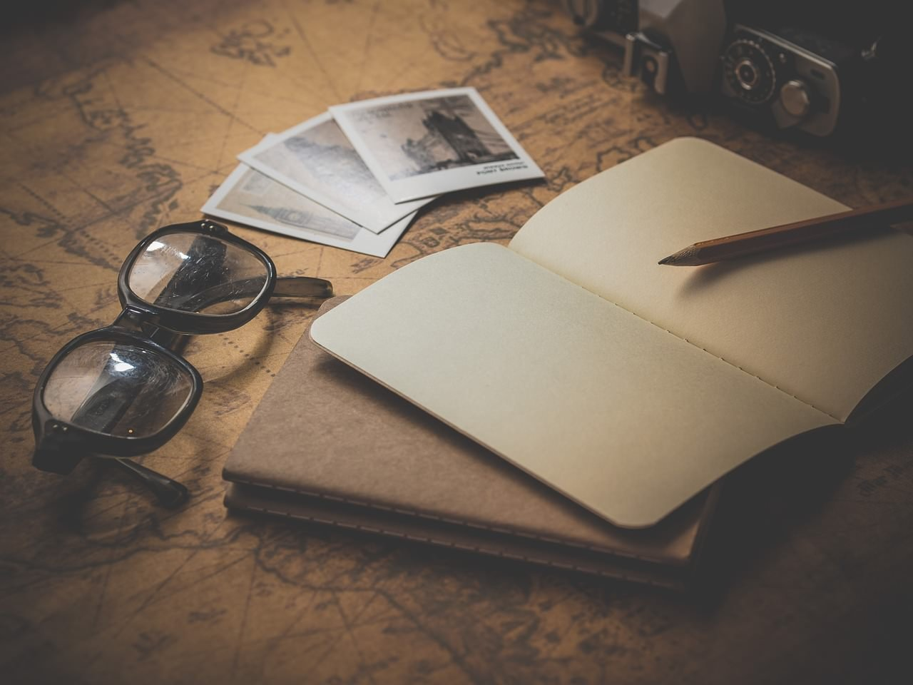 Plan Travel