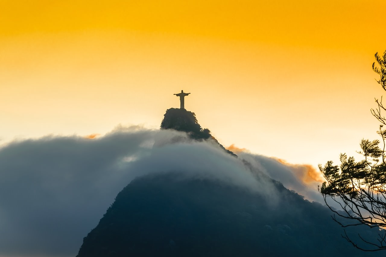 Rio highlight of latin america