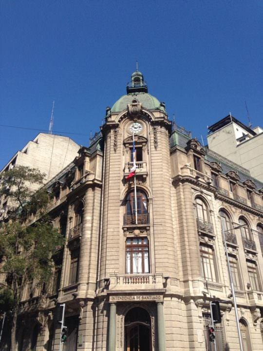 santiago-architecture