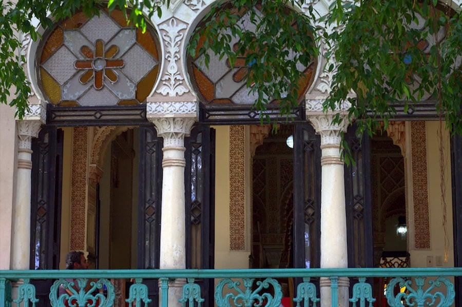 arabic palacio de valle punta gorda cuba