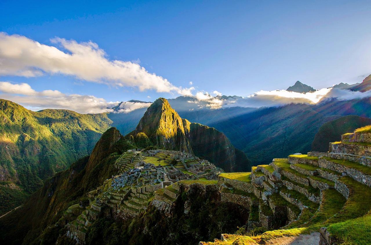 Highlights of latin america