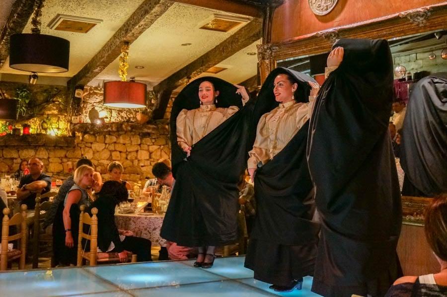 ta marija restaurant malta