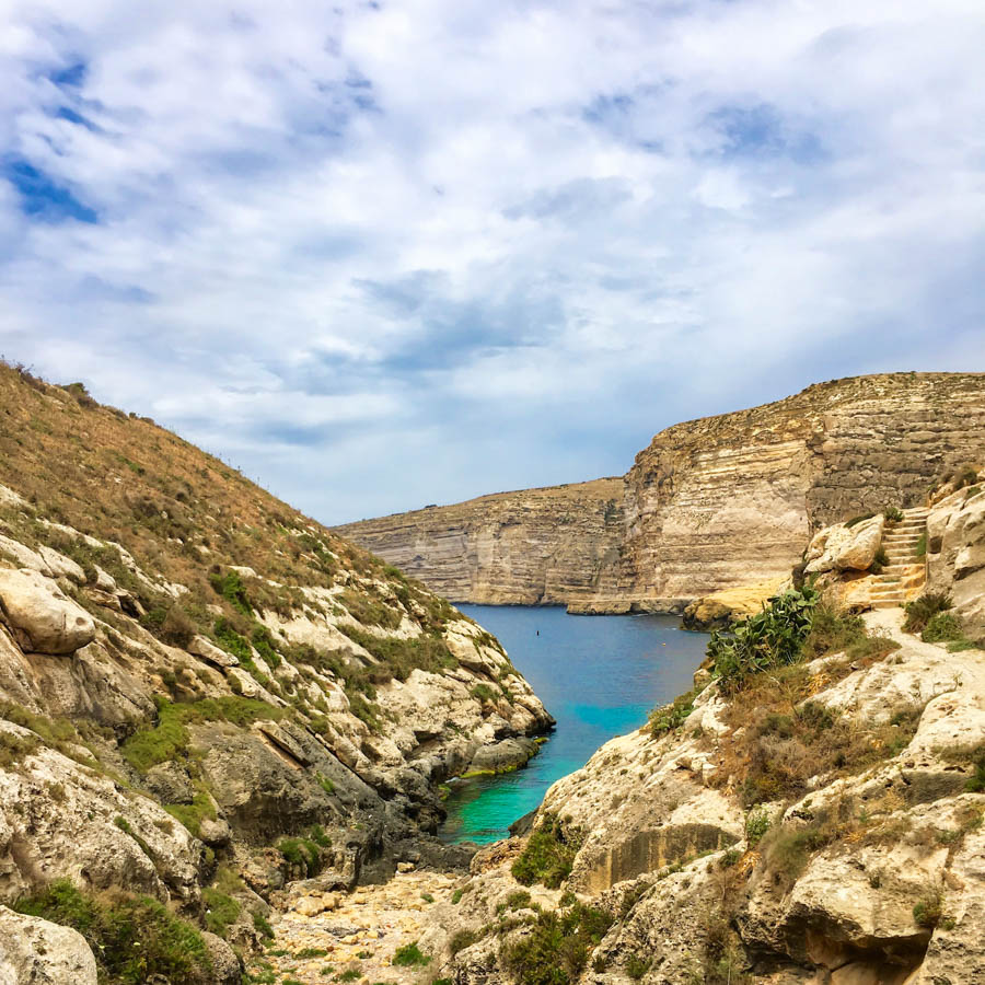 what to do in malta gozo