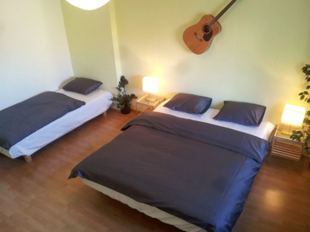 a guide to travel in prague apartments