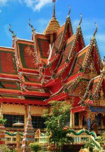 Silom Road, Bangkok: Everything You Need to Know
