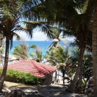 where to stay at levera beach in grenada