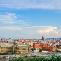 mini guide to travel in prague