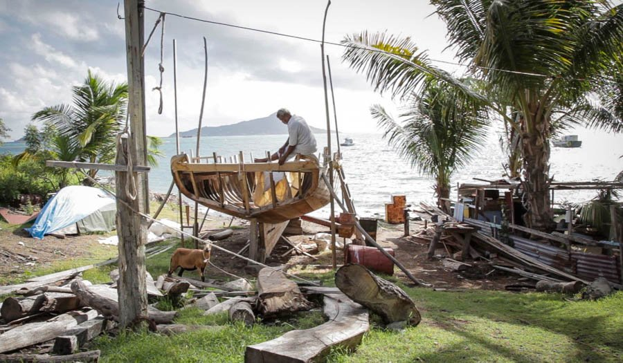 boatbuilding in grenada sailing in grenada