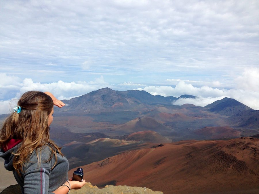 blogging and traveling, hawaii