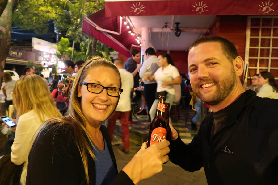 where to drink in medellin colombia
