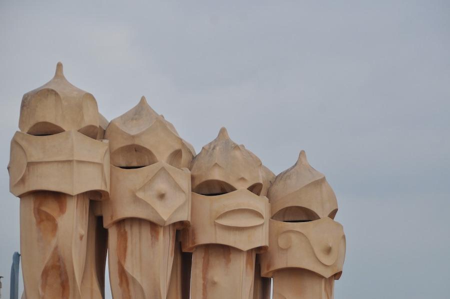 gaudi-heads-barcelona