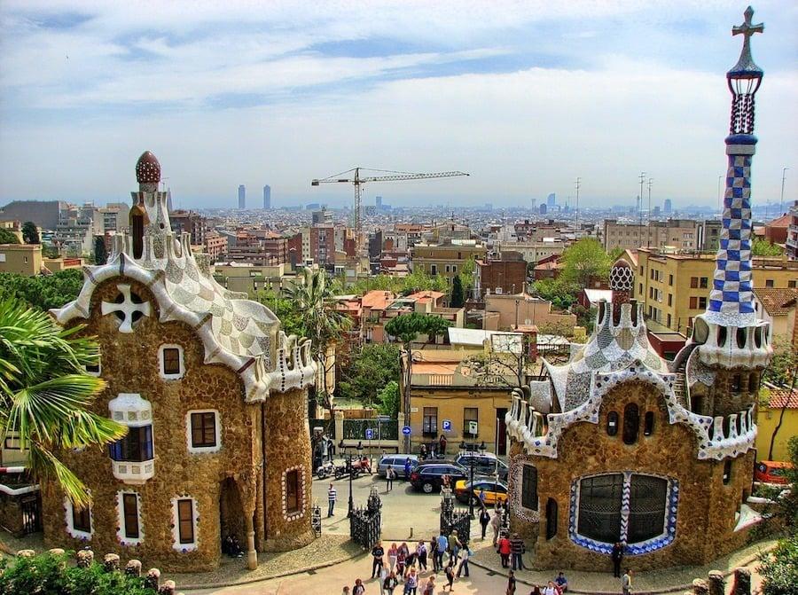 gaudi-park-barcelona