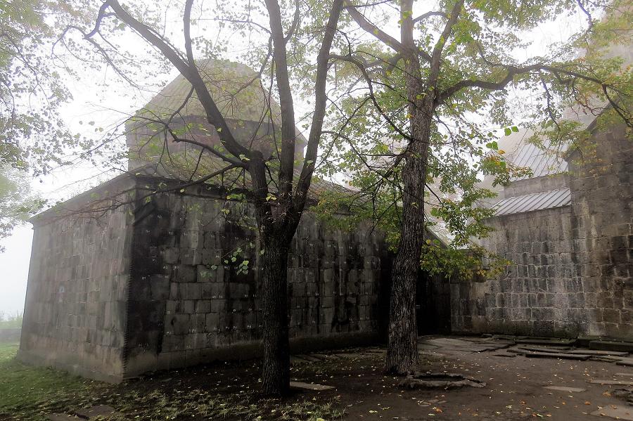 Sanahin Monastery Armenia