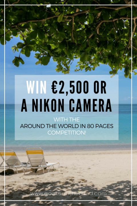 win-e2500-or-a-nikon-camera-with-the-around-the-world-in-80-pages-competition