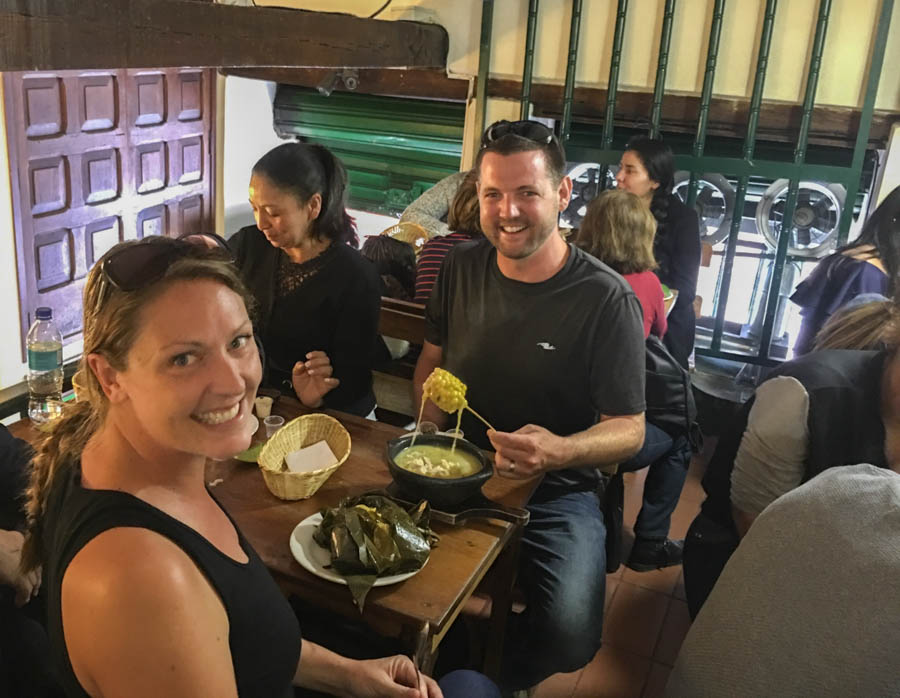 where to eat in bogota colombia