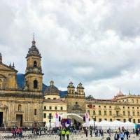 travel to bogota colombia
