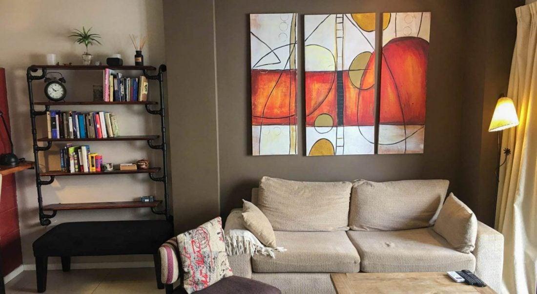 Video Apartment Buenos Aires