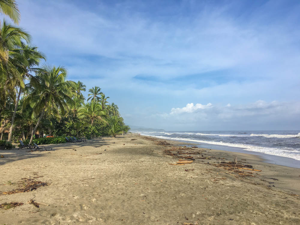 things to do in colombia visit costeño beach travel