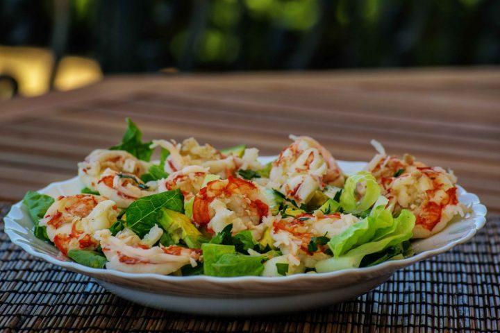 Croatia-seafood