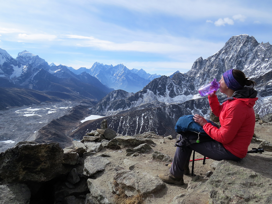 Trekking In Nepal? You Can't Miss Gokyo Lakes!