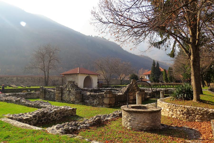 Patriachate of Pec Kosovo