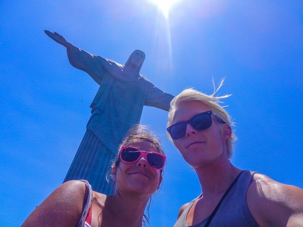 why you should travel in your thirties brazil