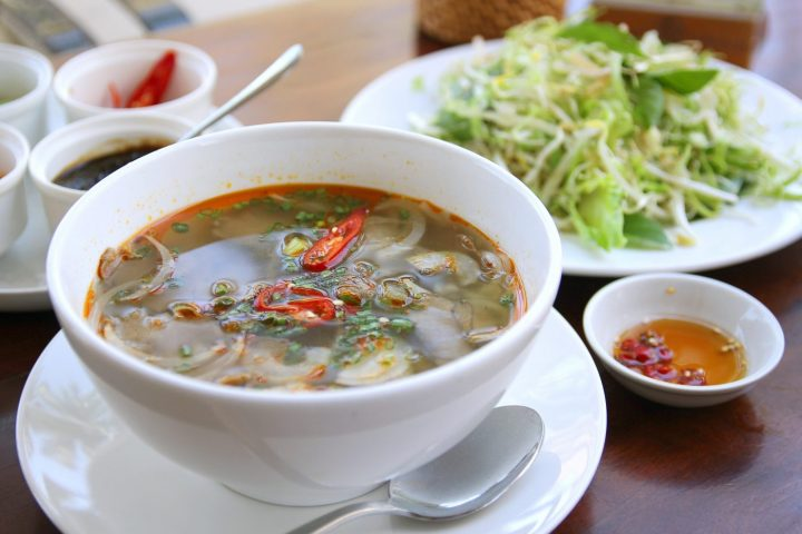 beef-vermicelli-Vietnam