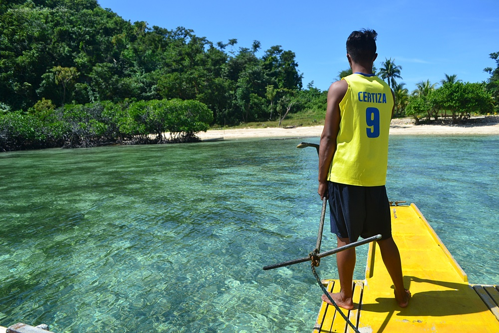 Group Tours -- A Solo Traveler's Guide to Palawan, Philippines
