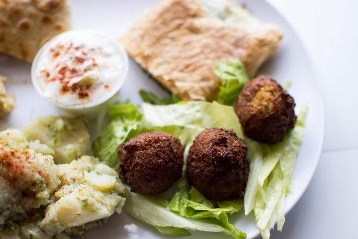 falafel-Lebanon